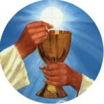 The Sacrament of Eucharist or Holy Communion